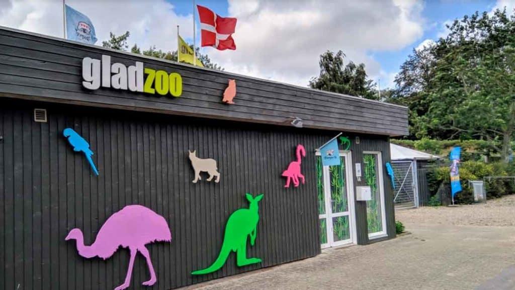 Glad Zoo
