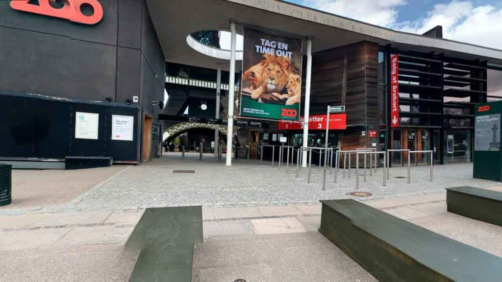 Zoo København - Zoologisk have